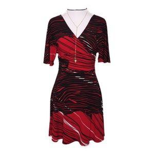 Bisou Bisou XS mini dress.